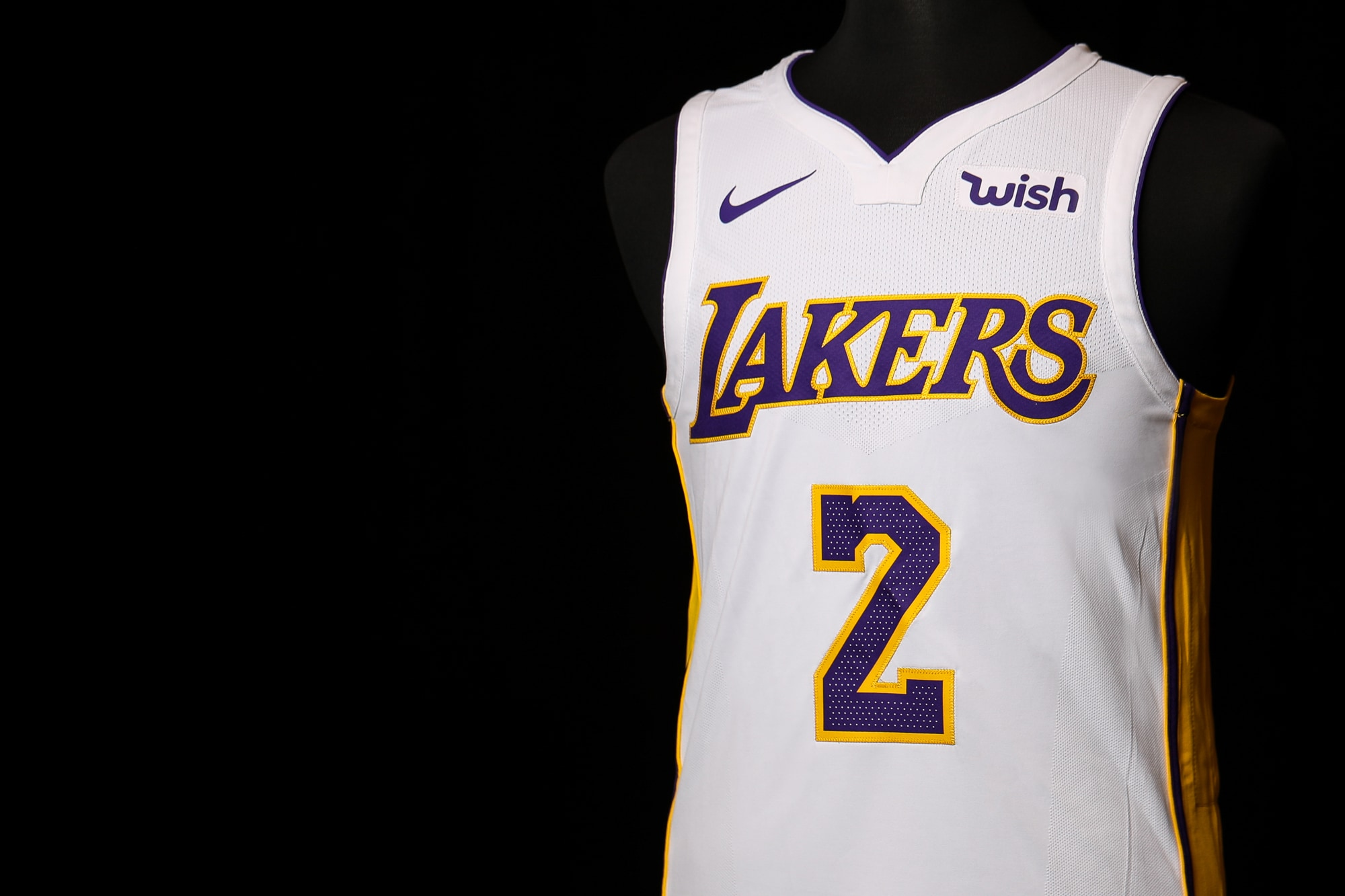 huge discount a9181 9e258 baby la lakers jersey for sale