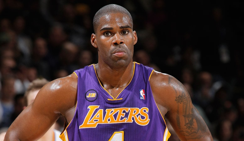 Toyota Of New Orleans >> Lakers contratan a Antawn Jamison como scout de NBA | Los Angeles Lakers