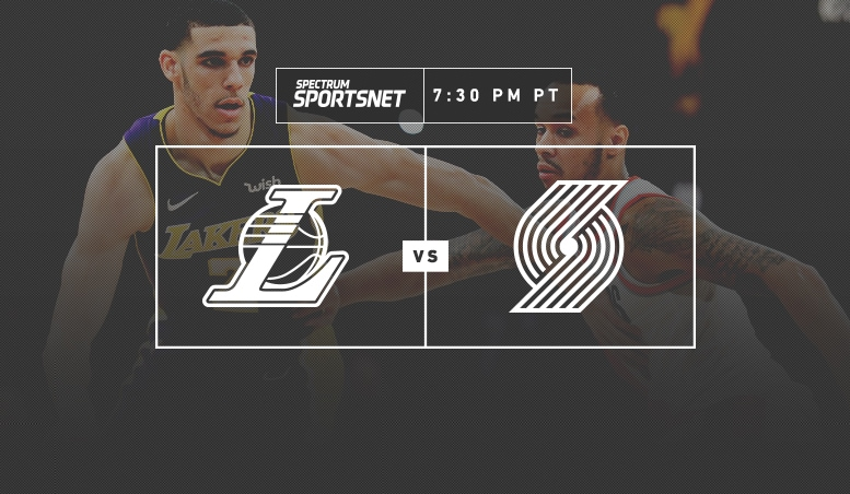 Lakers vs. Blazers: 3 Things to Know (3/5/18) | Los ...