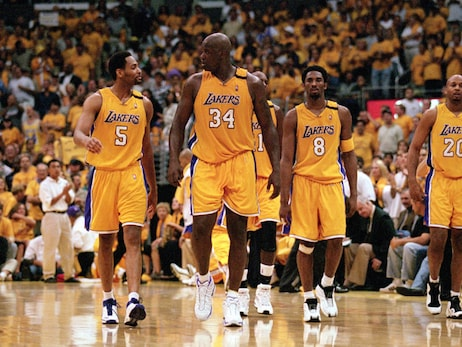 Lakers History: The 15-Point, 4th-Quarter Comeback in Game 7