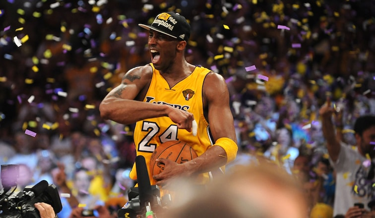 Lakers History: Game 7 Revenge Over the Celtics | Los Angeles Lakers