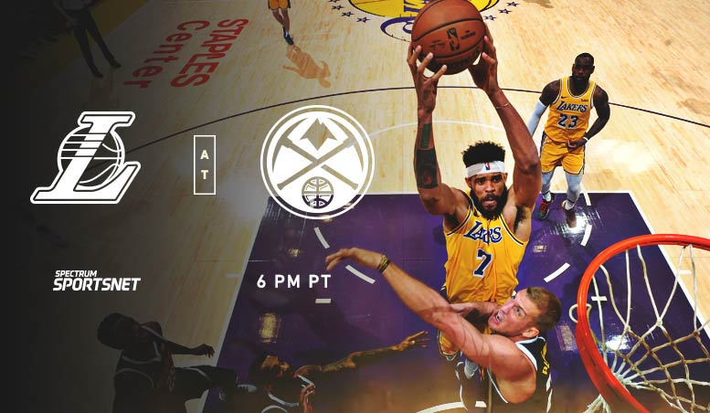 29a08552098 3 Things to Know  Lakers at Nuggets (11 27 18)