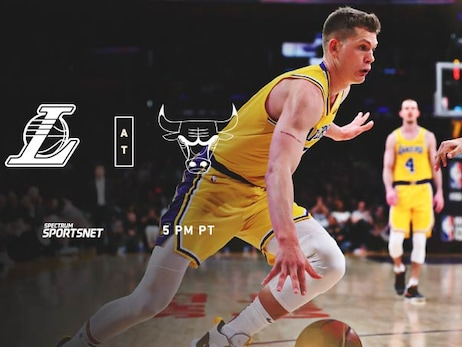 Lakers at Bulls: 3 Things to Know (3/12/19)