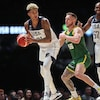 Ankle Injury Causes Kuzma to Drop Out of World Cup Qualifying
