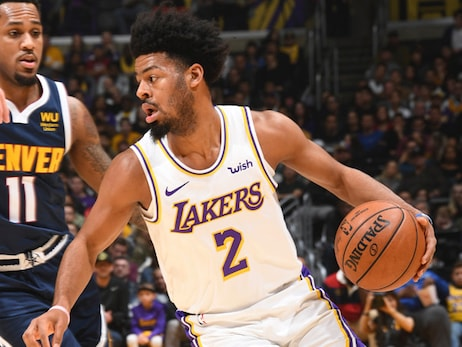 Turnovers plague Lakers in loss to the Nuggets