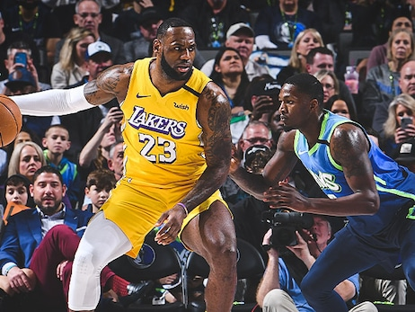 Running Diary: Lakers 129 | Mavericks 114