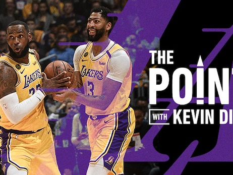 The Point: For Lakers, This Is More Resumption Than Restart