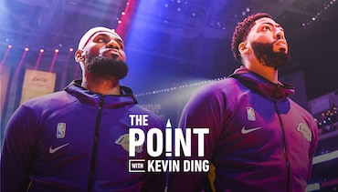 How LeBron and AD Will Establish Lakers Identity
