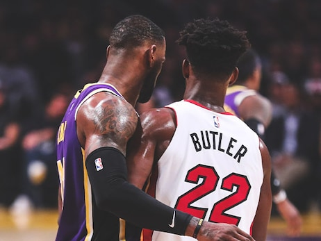 Lakers  vs. Heat, Finals Game 1: Three Things to Know (9/30/20)