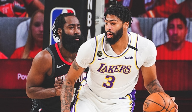 Lakers vs. Rockets, Game 5: Three Things to Know (9/12/20 ...