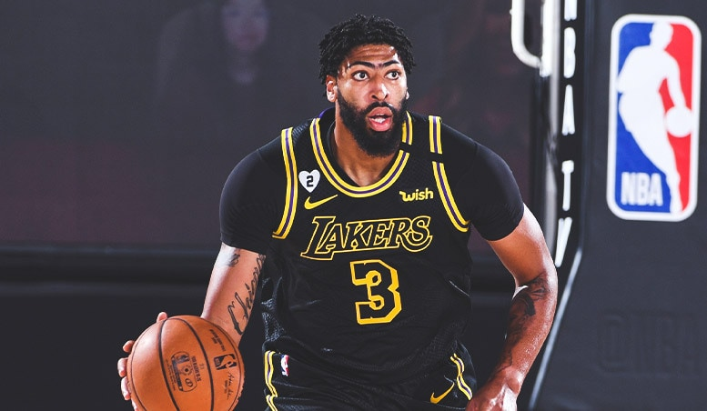 Lakers Vs Rockets Game 2 Three Things To Know 9 6 20 Los Angeles Lakers
