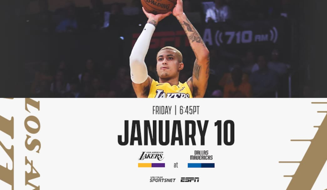 Player Statistics The Official Site Of The Los Angeles Lakers