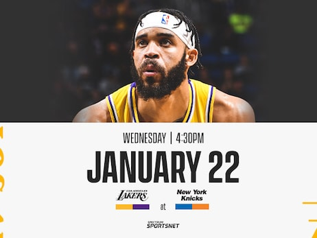 Lakers at Knicks: 3 Things to Know (1/22/20)