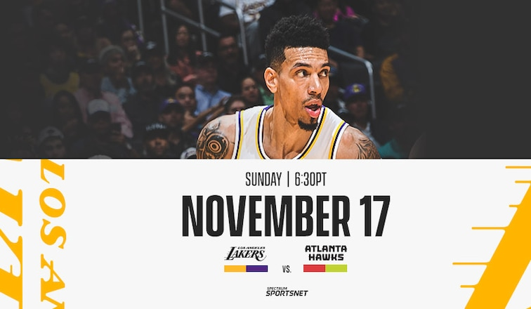 Lakers Vs Hawks 3 Things To Know 11 17 19 Los Angeles