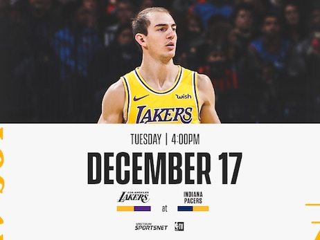 Lakers at Pacers: 3 Things to Know (12/17/19)