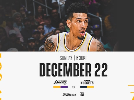 Lakers vs. Nuggets: 3 Things to Know (12/22/19)