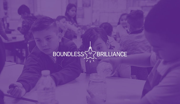YOU Grant Boundless Brilliance