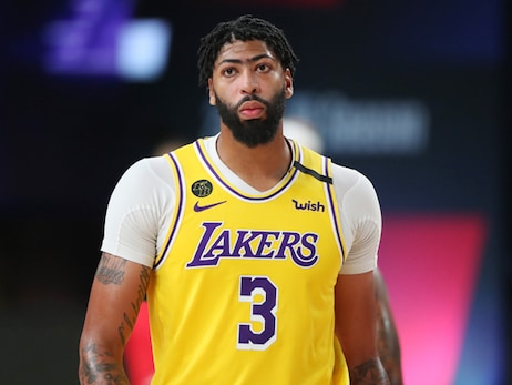 Anthony Davis Dominates in Lakers' Game 2 Victory