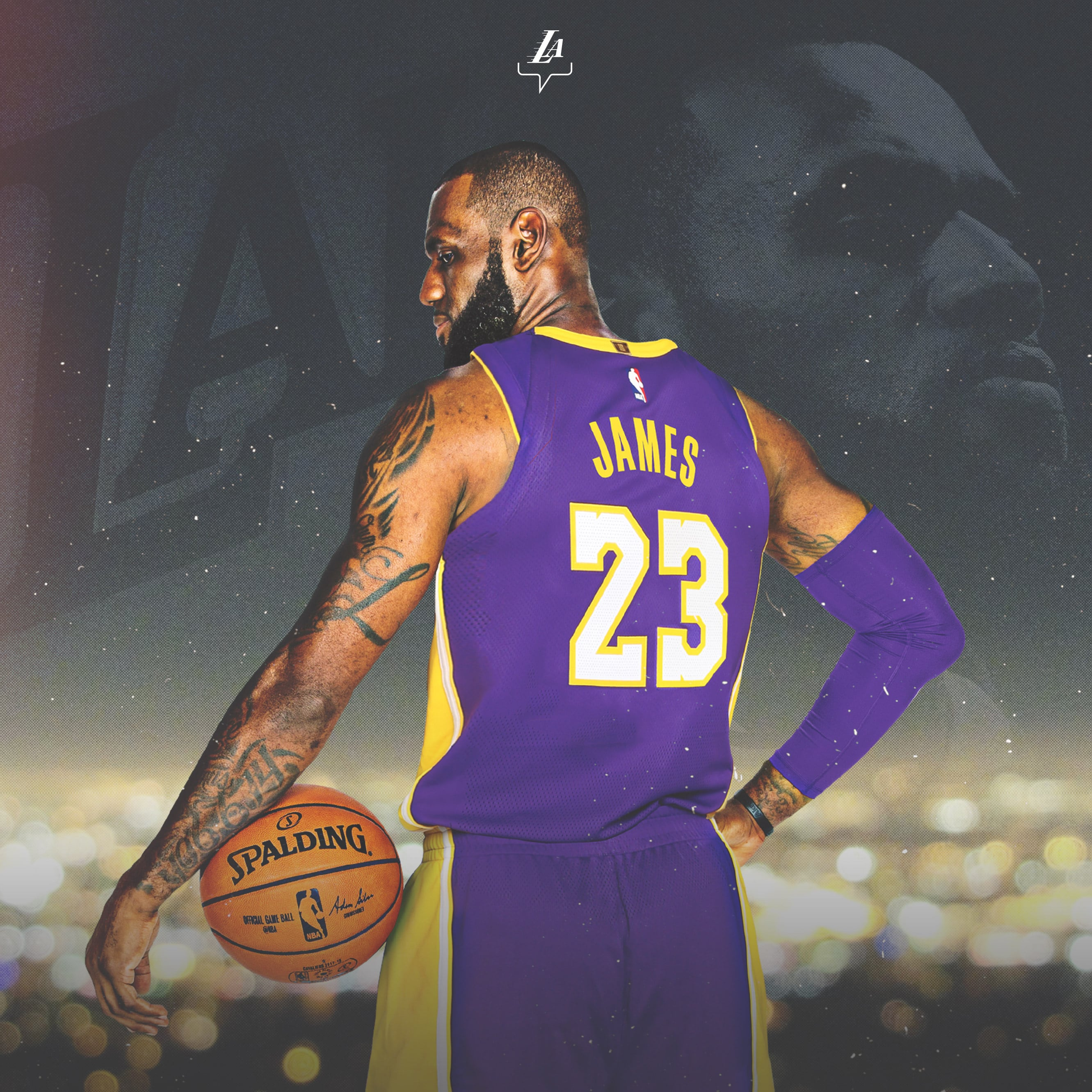 d84ac0f1f53 Lakers Wallpapers and Infographics
