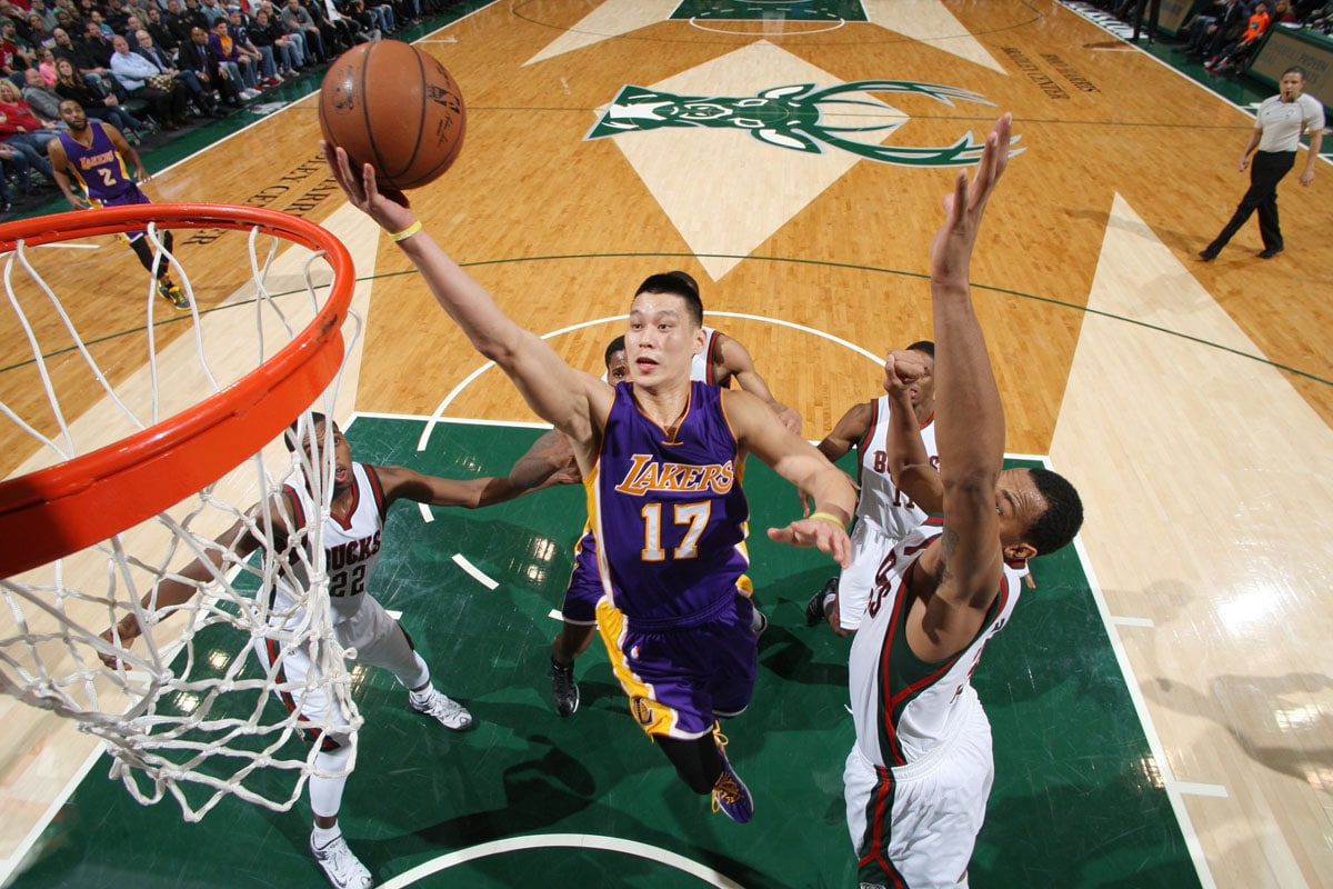 Photos: Lakers vs. Bucks (2/4/15) | Los Angeles Lakers