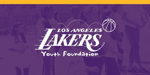 Lakers Youth Foundation