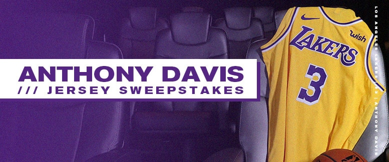 Promotions and Giveaways | Los Angeles Lakers