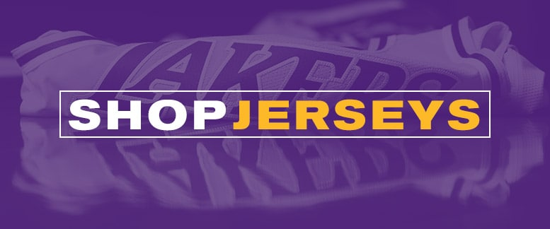 Lakersstore.com has the new Lakers jerseys