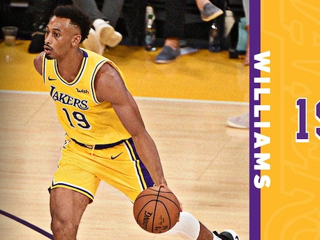 2019 Player Capsules: Johnathan Williams