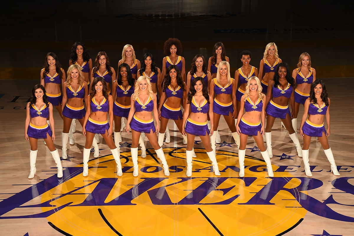 Image Result For Los Angeles Lakers The Official Site Of The Los