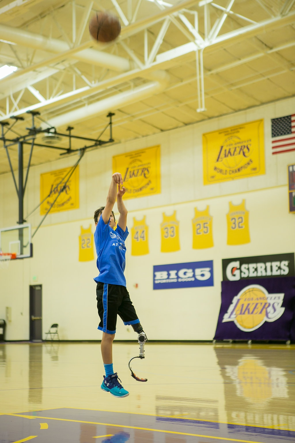 how to watch nba practice lakers