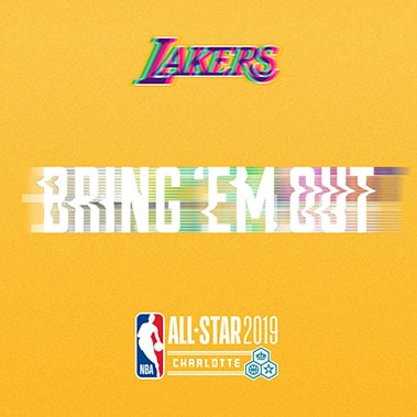 Vote Lakers to the 2010 All-Star Game