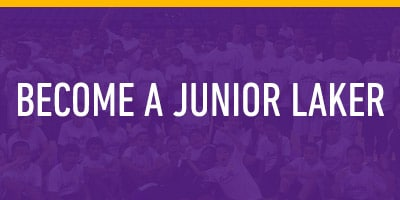 Become a Junior Laker