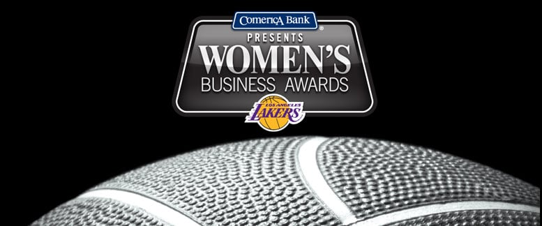 Comerica Bank Women's Business Awards