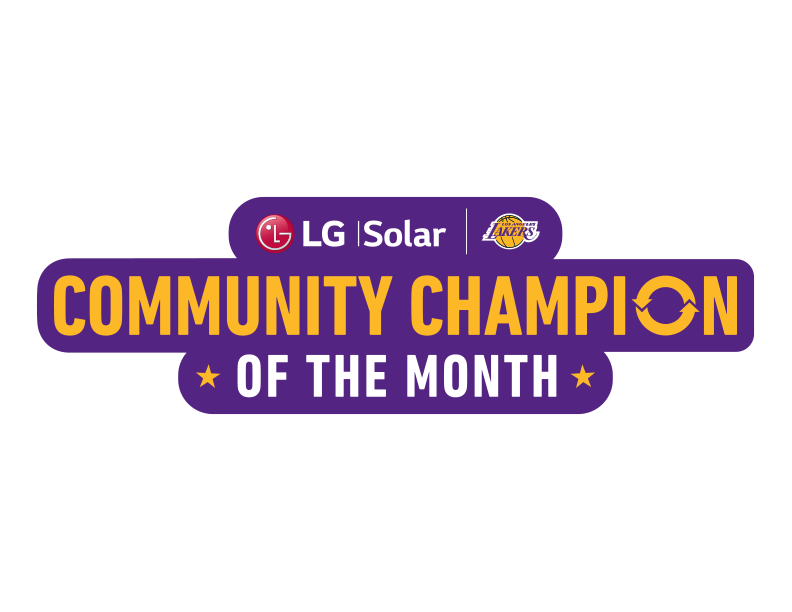 Community Champion of the Month