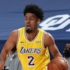 Lakers Waive Quinn Cook