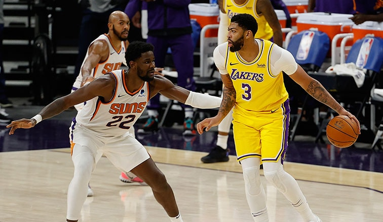 Lakers vs. Suns, Three Things to Know: May 9, 2021 | Los Angeles Lakers