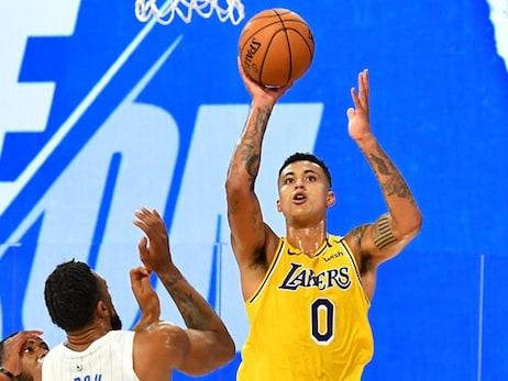 Running Diary: Lakers 119 | Magic 112