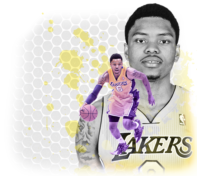 Kent Bazemore Background