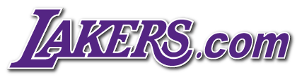 Lakers.com Logo