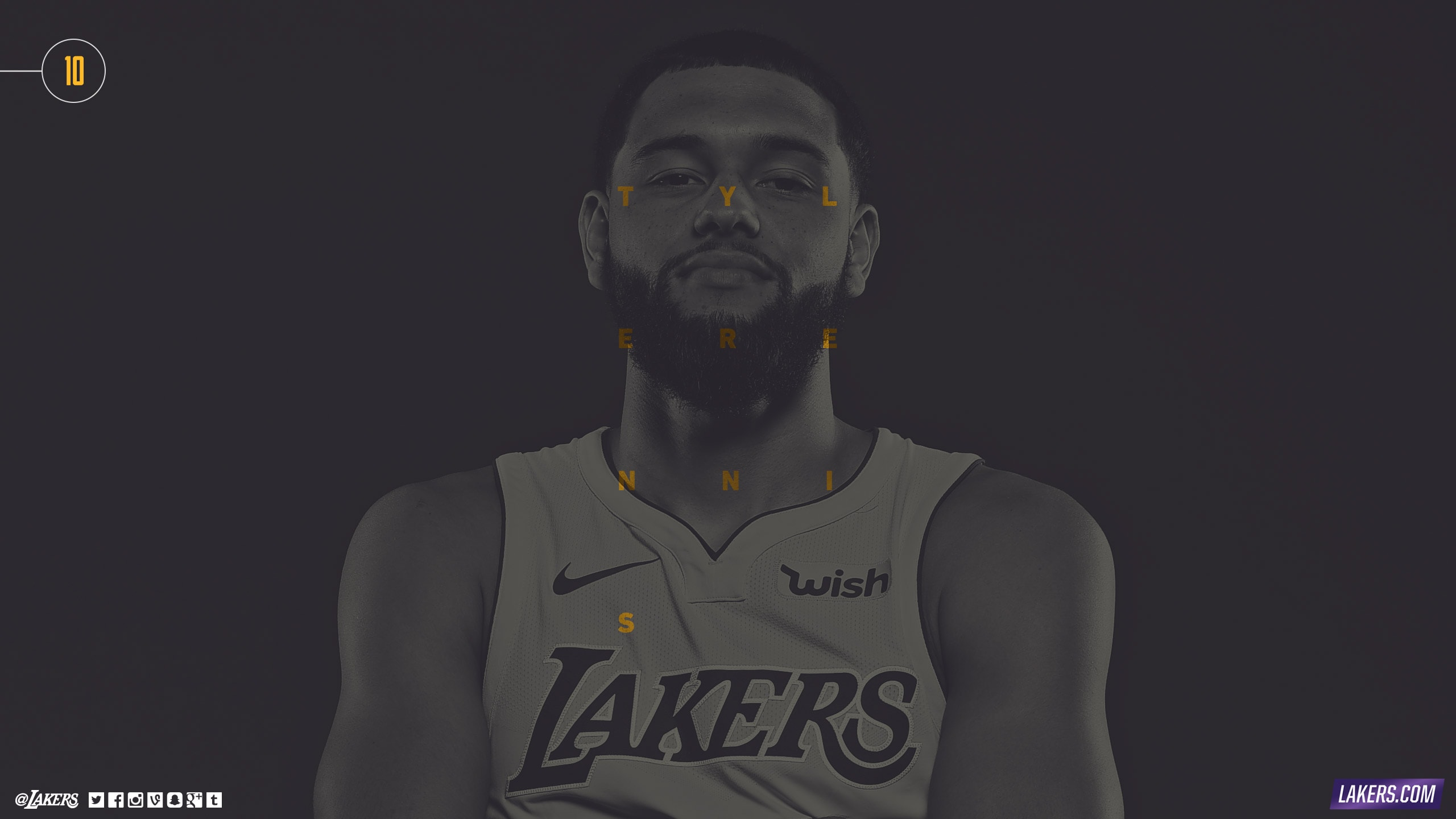 Tyler Ennis Player Wallpaper