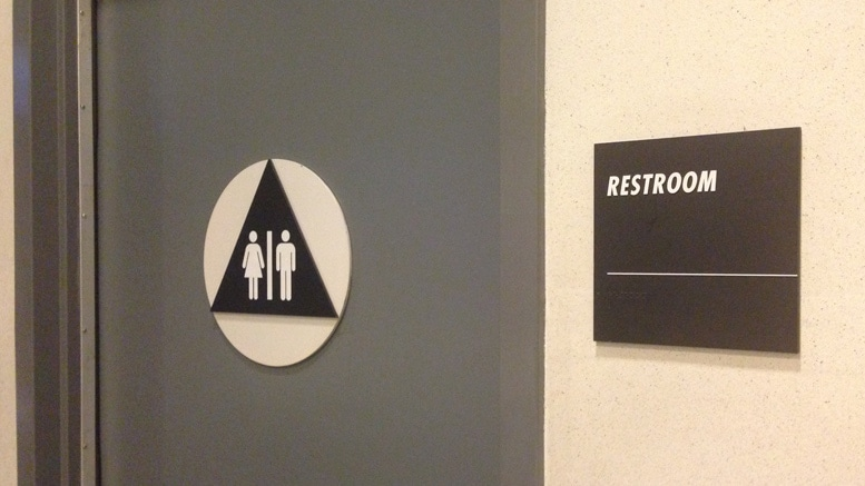 Family Restrooms