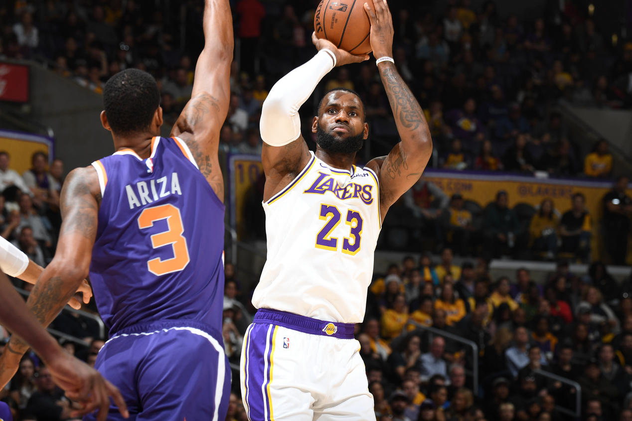 Lakers game december 2 the meadows casino events