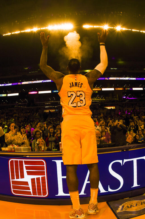 Photos: Lakers vs Wizards (11/29/19) | Los Angeles Lakers