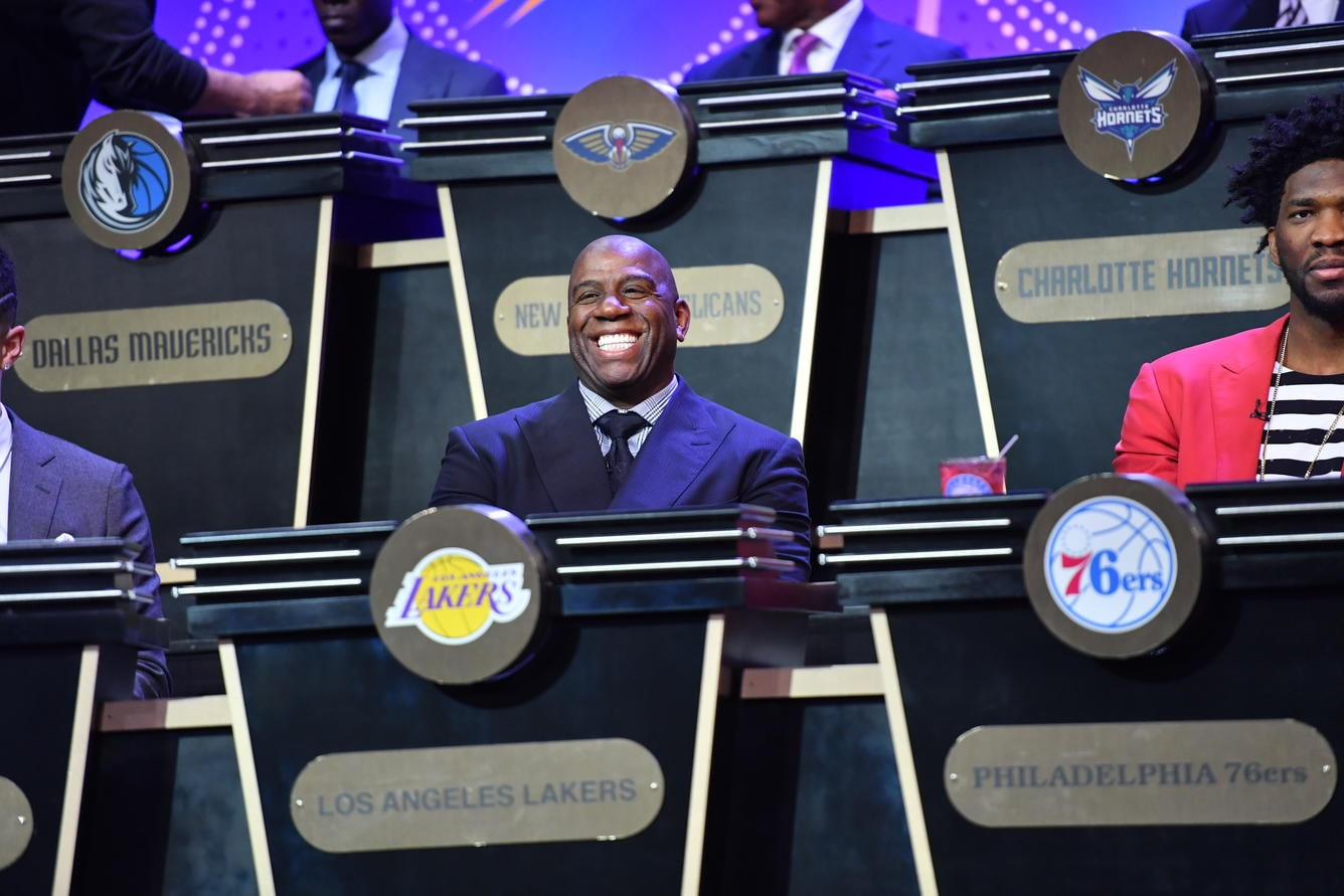 Lakers Buck Odds, Get No. 2 ... What's Next?  Los Angeles Lakers