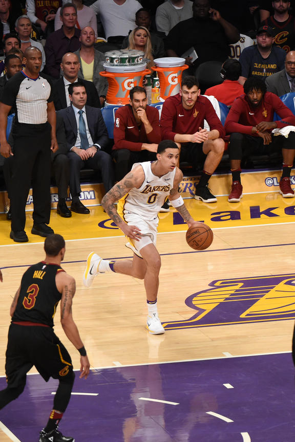 Lakers Vs Cleveland 2018 >> Photos Lakers Vs Cavaliers 3 11 18 Los Angeles Lakers
