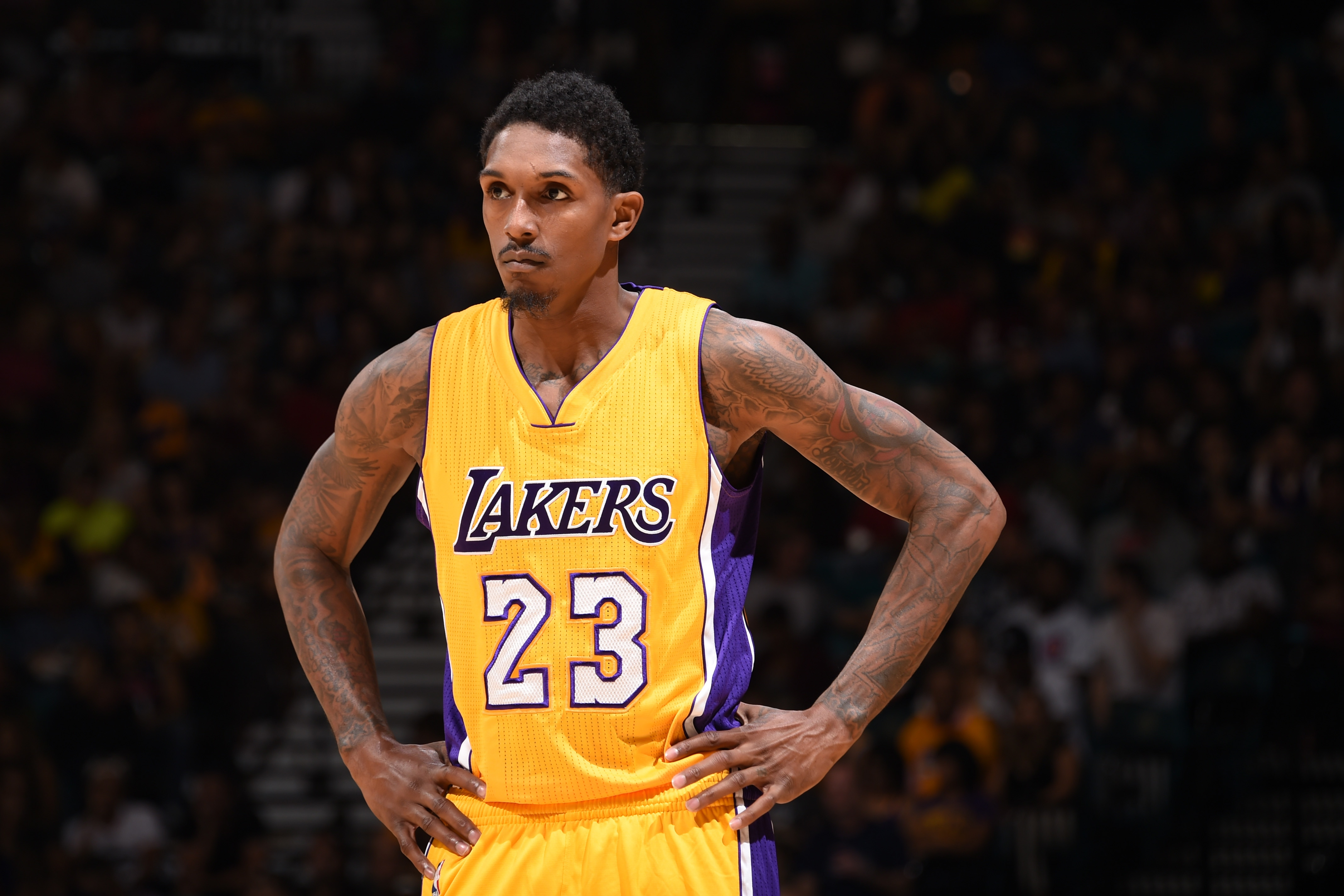 Injury Report: Lou Williams Out | Los Angeles Lakers