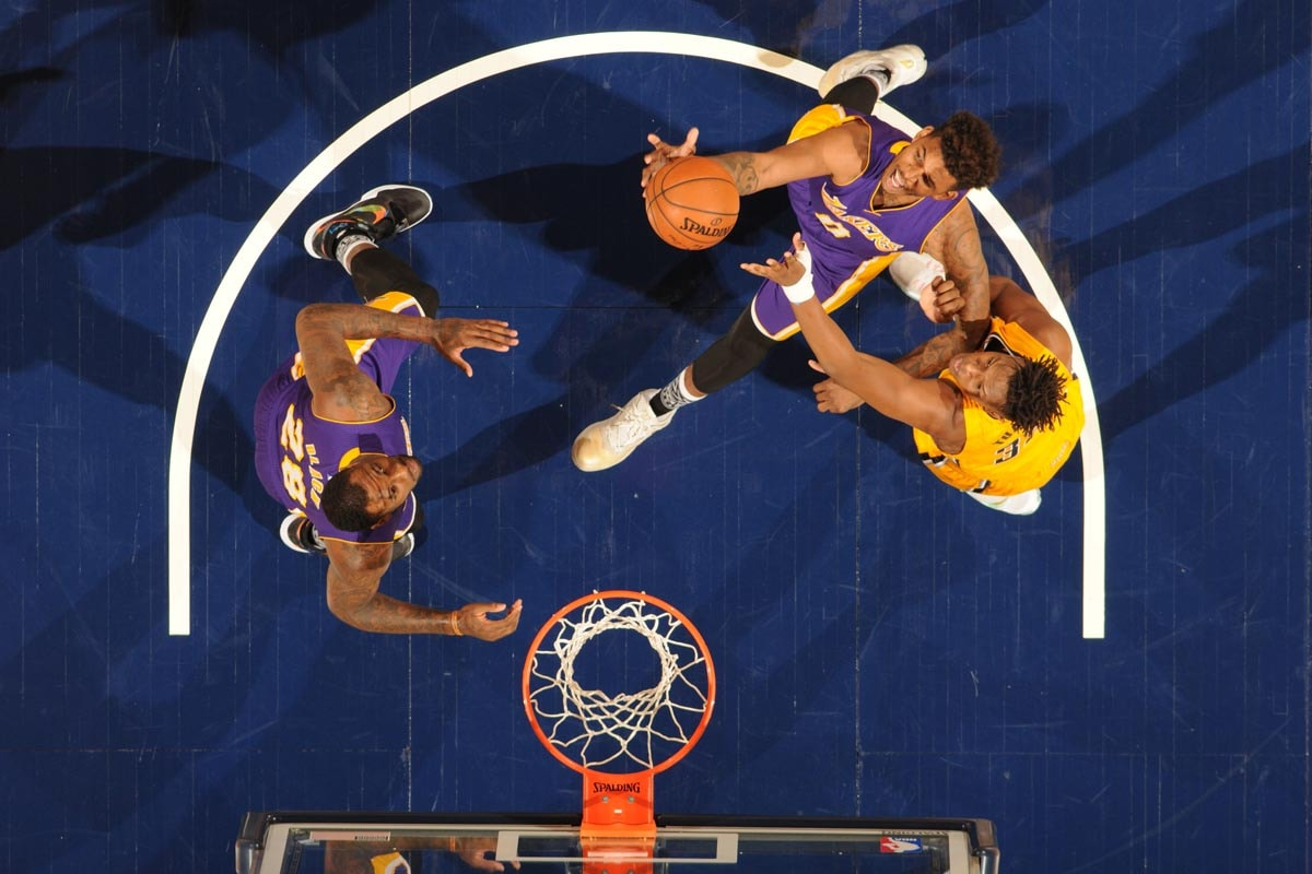 Nick Young.