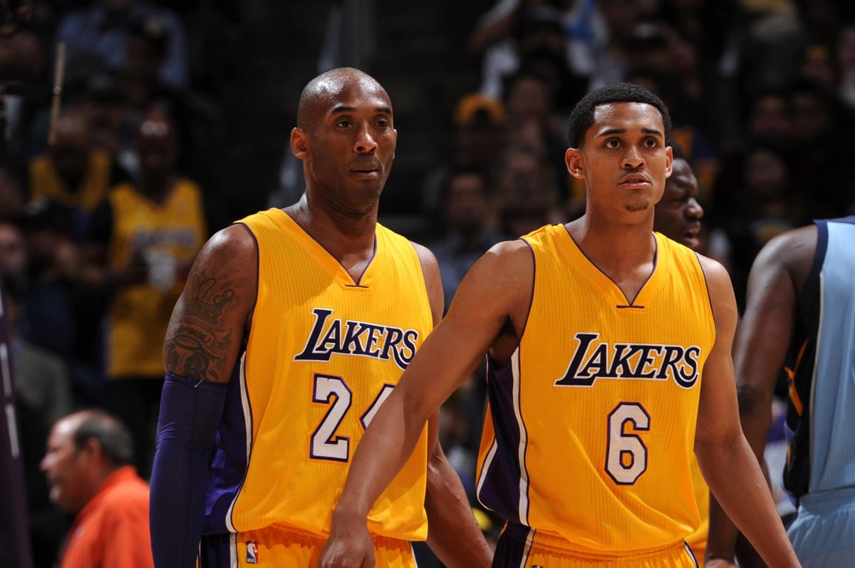 Photos  Lakers vs. Grizzlies (03 22 16)  2f5a51321