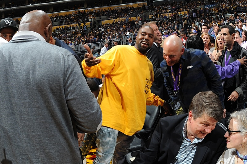 Photos: Celebrities at Kobe's Final Game | Los Angeles LakersLakers Game