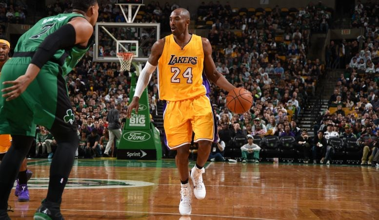 kobe bryant direction essay or dissertation topics
